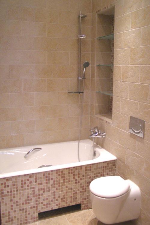 Фото ремонта и отделки квартир